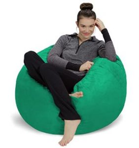 Ultra Soft Bean Bag Chair